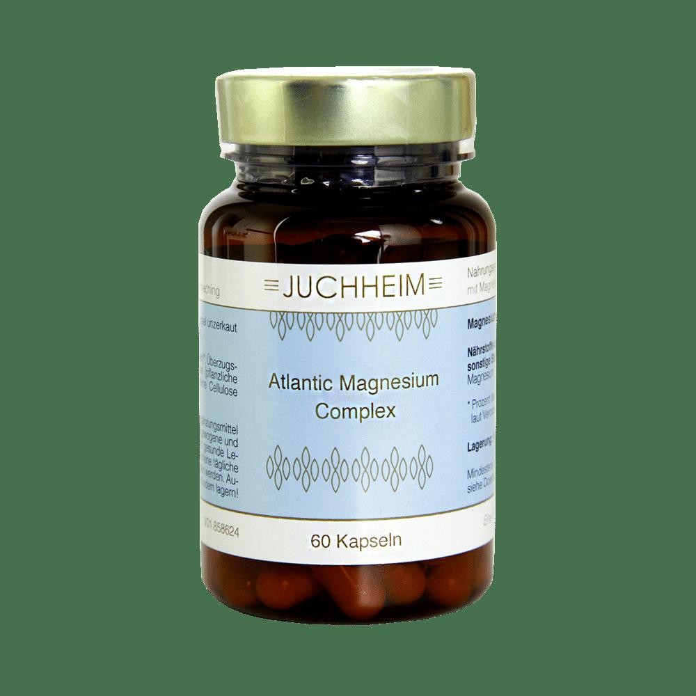 Dr. Juchheim Atlantic Magnesium Kapseln