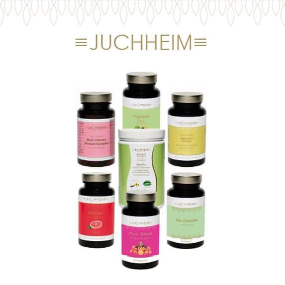 Dr. Juchheim Detox