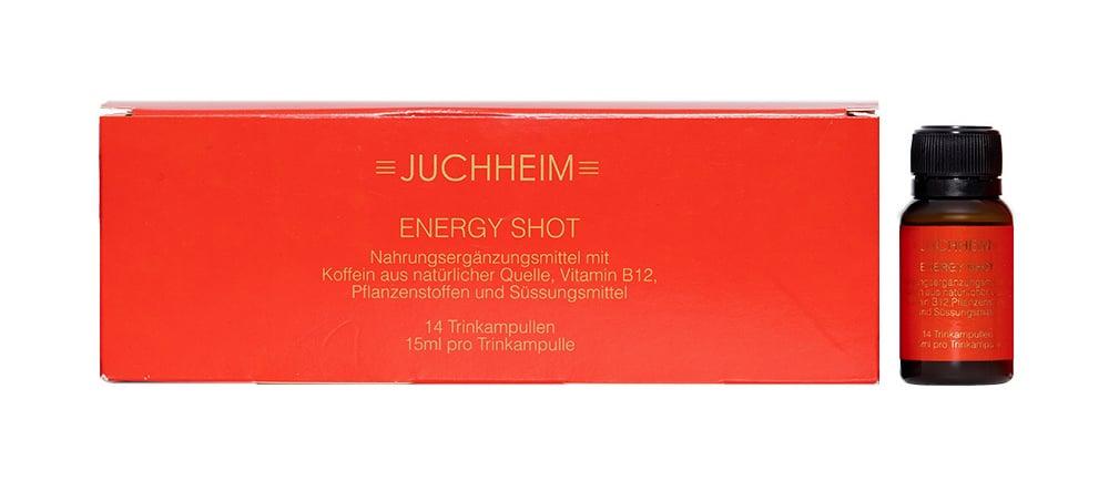 Dr. Juchheim Energy Shot