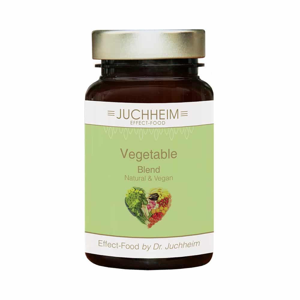 Dr. Juchheim Vegetable Blend Kapseln