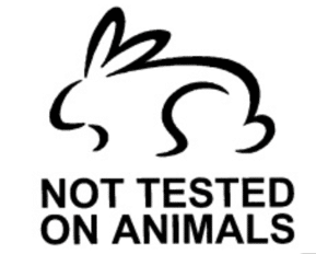 Not Tested On Animals Icons