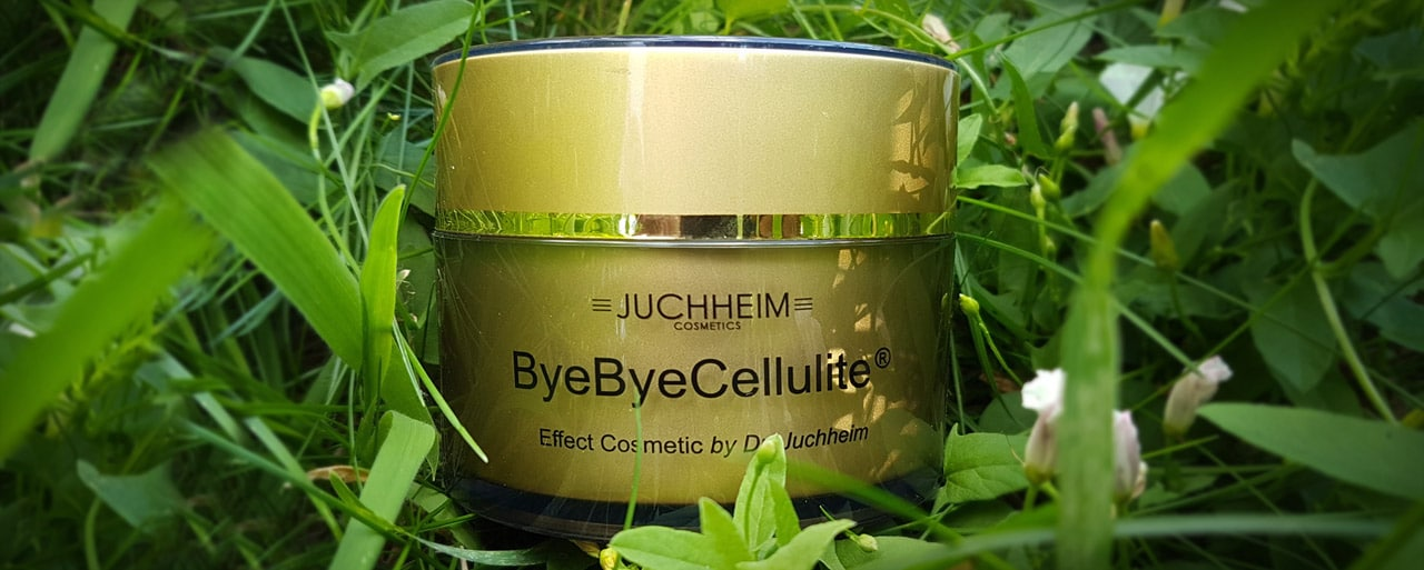 Dr. Juchheim ByeByeCellulite Cream