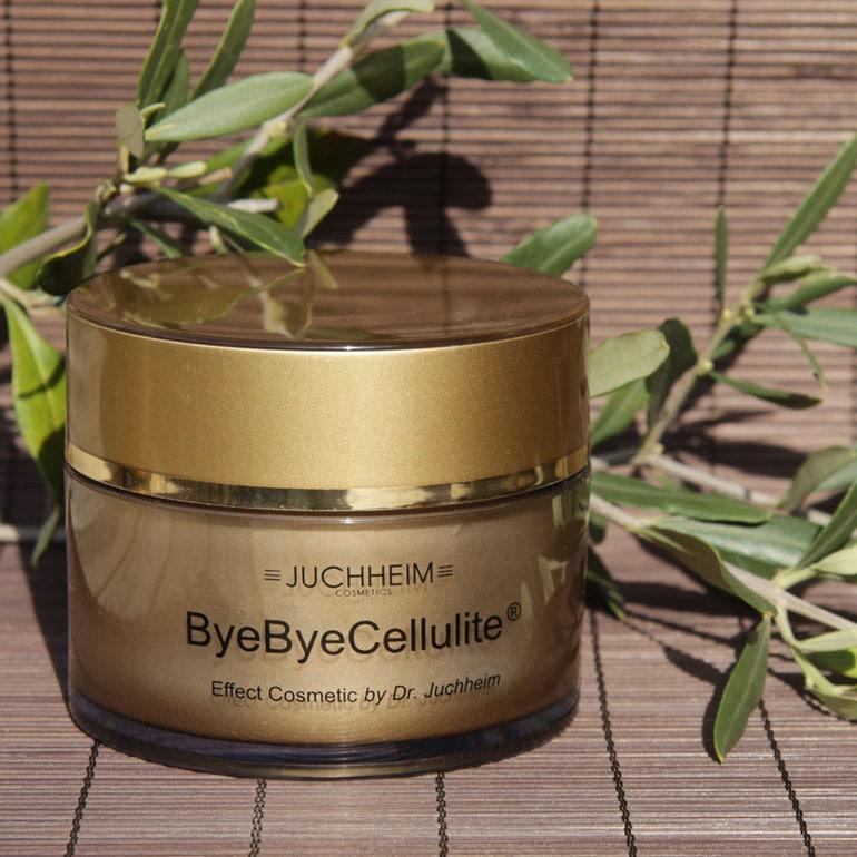 Dr. Juchheim ByeByeCellulite Creme