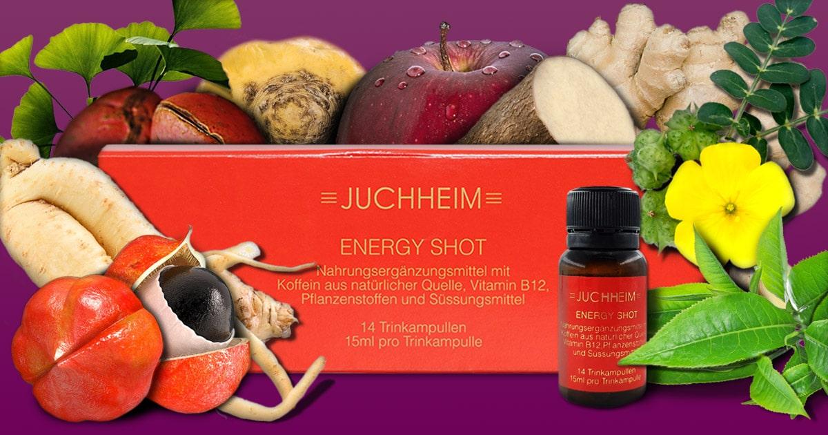 juchheim energy shot fb lila