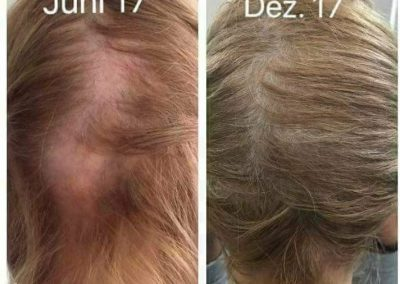 juchheim welcome hair shampoo